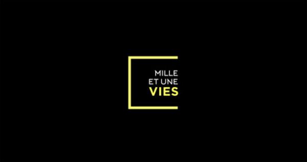 Mille et une vies est une émission diffusée sur France 2 depuis septembre 2016 et présentée par Frédéric Lopez.